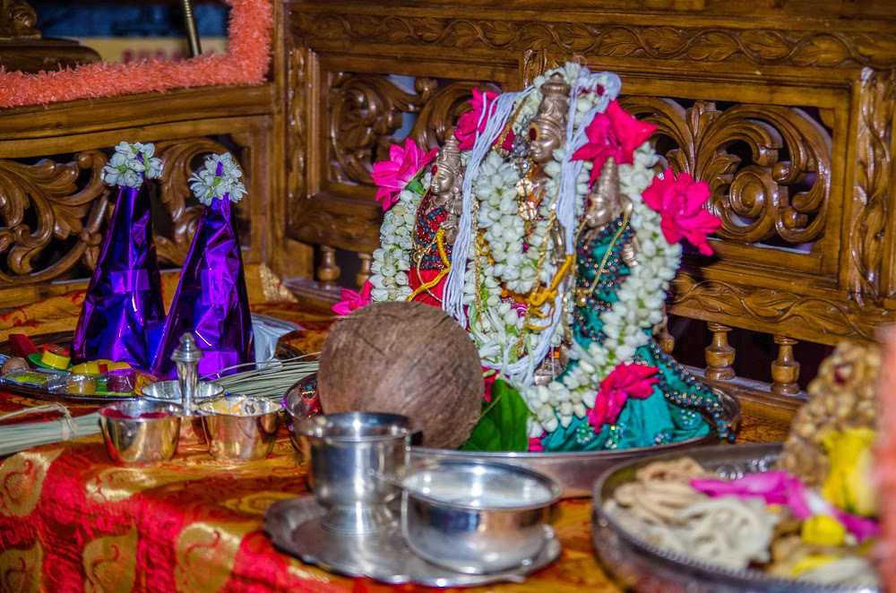 Sri Venkatachalapathy Kalyanam