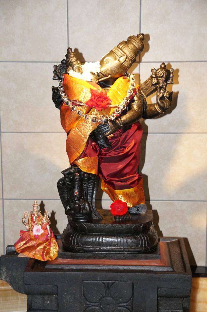 Bhu Varaha Swamy