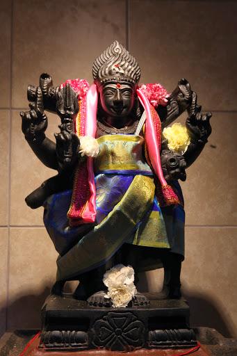 Mruthyunjaya Bhairava