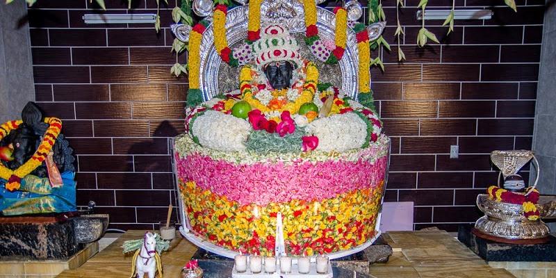 Pushpabhishekam3