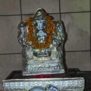 Yagnya Raksha Ganapati