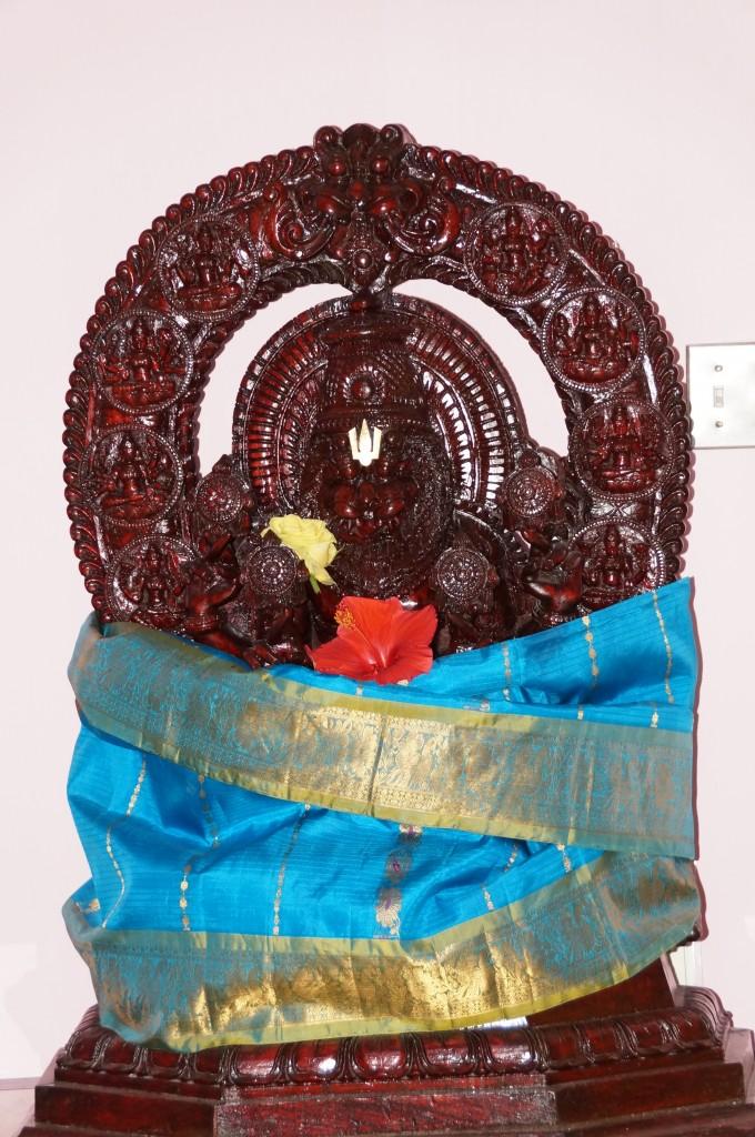 Yogananda Nrisimha