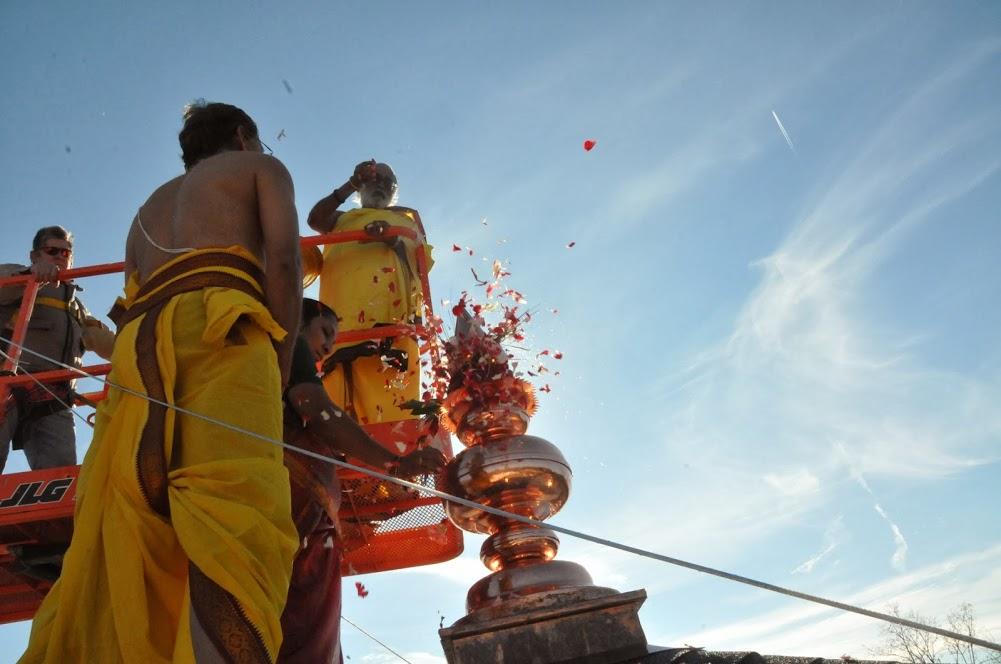 Kumbhabhishekam Part 3