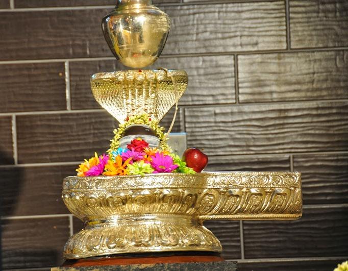 Maha Lingeswara